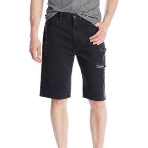 Levi's 569 Loose Straight Shorts